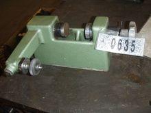 High pression test unit PHD/GF