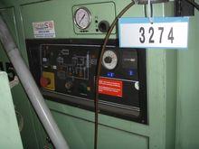 Screw ncompressor 6,7 m³/min SU