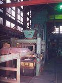 1982 Moulding machine HEINRICH