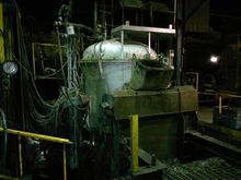 1990 Pouring furnace JUNKER, 13