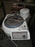 Samples polishing unit, 1 disc
