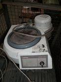 Samples polishing unit, 1 disc