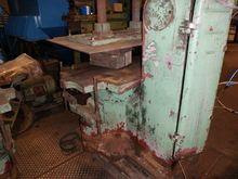Molding machine APMF3 f. sparep