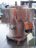 1989 Core sand mixer, 135 l = 2