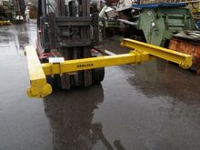 Lifting beam maximum 1 ½  t, le