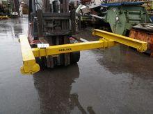 Lifting beam max. 1 ½  t, lengt