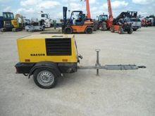 Used 2012 Kaeser M20