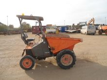 Used 2002 Ausa 150DH