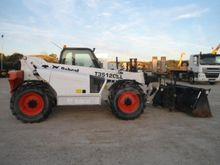 Used 2011 Bobcat T35