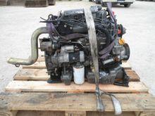 Engine : Moteur Yanmar 4TNE86-E