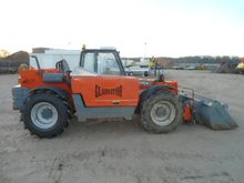 2003 Ausa TX 62.20 Gladiator Te