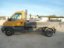 2000 Renault Mascott Commercial