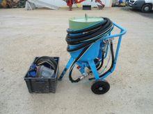 Tools & Workshop : Sableuse 50L