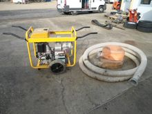 Used Pump : Pompe Ro