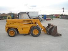 Used 1995 Manitou BT
