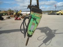 Hydraulic Hammer : BRH Montaber