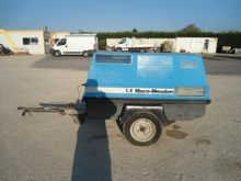 1985 Maco MV50 Compressor