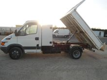 2004 Iveco 35C10 HPI Commercial