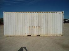 Storage, Buildings - : Containe