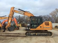 Used 2015 CASE CX130