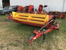 Used 2014 HOLLAND 48
