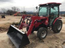 Used Municipal Tractors for sale  Mahindra equipment & more | Machinio