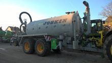 Used 2012 Joskin KON