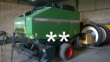 Used 2008 Fendt 2900