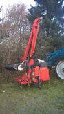 2006 Kuhn 4951 Hedge mower