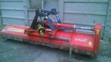 Used 2013 Vicon Brom