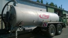 Used 2012 Fliegl 160