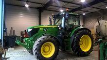 2013 John Deere 6150 R Farm Tra