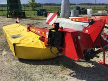2010 Fella SM 3570 tl Mower