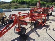 Used 2012 Kuhn GA 79