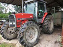 Used 1995 Massey Fer