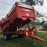 2012 Legrand Star 10500 Cereal
