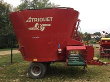 Used 2006 Trioliet S