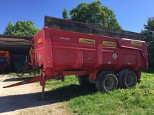 2009 Legrand Bl16 Cereal tippin