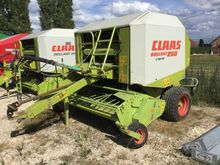 Claas Rollant 250 Round baler