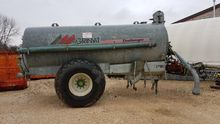 Used 2003 Agrimat ch