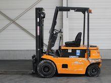 Used 1993 STILL R60-