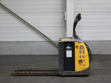 Used 2007 ATLET PLP/