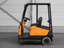 Used 2005 STILL R06-