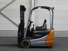 Used 2006 STILL RX50