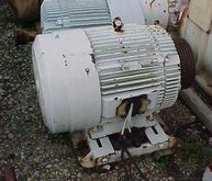 RELIANCE ELECTRIC MOTOR