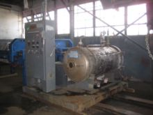 Used WATER TREATMENT