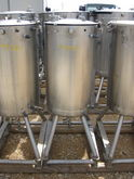 Used TANKS 91767 in