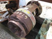 Used CHEMINEER CMJ-3