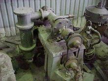 Used EVAPORATORS 519