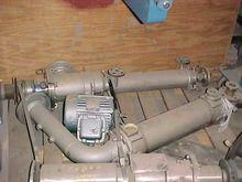 Used EVAPORATORS 703